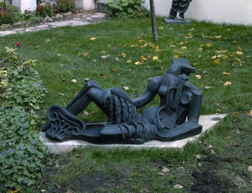 ザッキン美術館